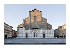 San+Petronio+Basilica,+Bologna+-+The+main+church+of+Bologna+and+the+sixth+largest+in+the+world