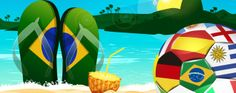 tradimo World Cup Game!  The summer is almost upon us, and 2014 means it's World Cup time! Join in the fun: http://en.tradimo.com/news/tradimo-world-cup-game_162272/?utm_source=pinterest&utm_medium=pin&utm_campaign=world%20cup%20game