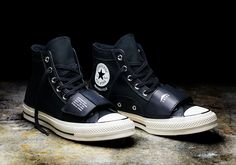 #sneakers #news  NEIGHBORHOOD And Converse Set To Release Collaboration This Week