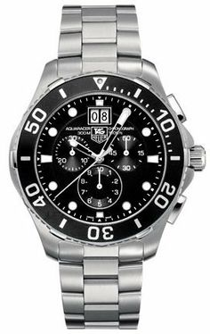 f67e4ffbbae Tag Heuer Aquaracer Mens Chronograph Watch CAN1010.BA0821 TAG Heuer.   1795.00 Tag Heuer Aquaracer