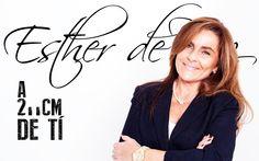 Muy buenos días amigos!  Otra vez lunes, FANTÁSTICO!   Yo deseando que llegue y compartir puntual, esta cita con vosotros!  Hoy, sólo os digo ..... A 2 CENTÍMETROS DE TI...  Feliz y emocionante semana!Esther de Paz - BLOG GESTIONA TU EXITO: A 2 CENTÍMETROS DE TI http://estherdepaz.blogspot.com.es/2015/02/a-2-centimetros-de-ti.html
