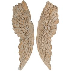 Showcasing a wing silhouette and weathered design, this lovely wall decor adds a rustic touch to your entryway or living room.   Product...