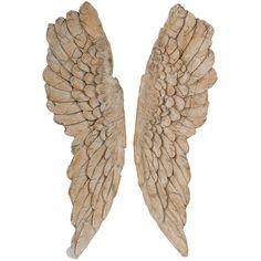 angel wings!