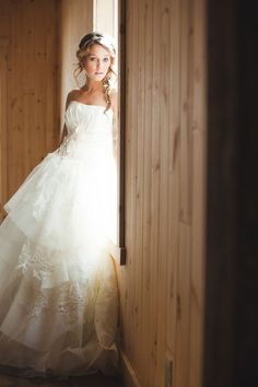 Gorgeous Rustic Vintage Wedding With Bohemian Infused Princess Bridal Style Photograph by Sonia Bourdon Photography  http://www.storyboardwedding.com/the-fishtail-princess-her-bow-tie-ring-her-rustic-wedding-dream-at-les-chalets-du-grand-duc/