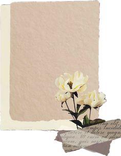 Quieroagradecerle Paper Background Design, Powerpoint Background Design, Flower Background Wallpaper, Flower Backgrounds, Textured Background, Aesthetic Template, Aesthetic Stickers, Aesthetic Pastel Wallpaper, Aesthetic Backgrounds