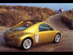 Renault Fiftie, 1996