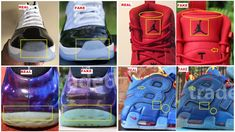 be1e39e4ef2a66 Legit Check For Air Jordan Retros   Nike Sneakers