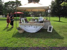 Lavender Harvest Open House