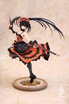 Date A Live II statuette 1/7 Tokisaki Kurumi Alphamax