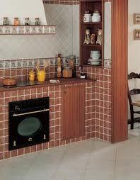 1000 images about cocinas y por cierto se ve lindo on - Ceramica para cocinas ...