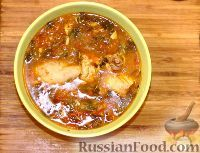 Фото к рецепту: Чахохбили