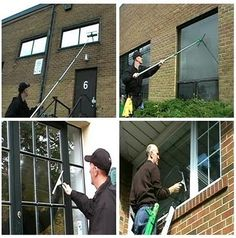Welcome To Professional Window Cleaning