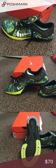 28186db23ac3 Nike Zoom Victory XC 3 Brand new- never worn! Comes with bag to carry