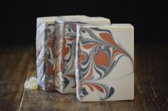Pure Amber soap. https://www.etsy.com/listing/195734461/pure-amber-soap-handmade-soap-cold