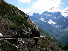 Col de l'Iseran - 2770 m