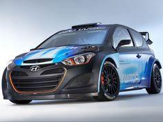 HYUNDAI i20 WRC - N PERFORMANCE
