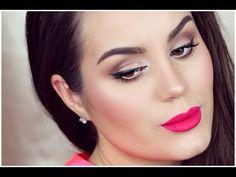Assista esta dica sobre Maquiagem Neutra com Batom Cor de Rosa ♡ e muitas outras dicas de maquiagem no nosso vlog Dicas de Maquiagem.