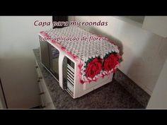 Capa para liquidificador - com a Lourdes #TC - YouTube