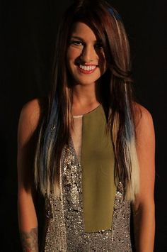 Cassadee Pope is flawless! Reblog if you agree