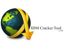 IDM Cracker Tool 1.0 Lifetime Crack Free Download Latest Version. IDM Cracker Tool 1.0  help with you can update Internet Download Manager and Crack easily.