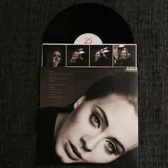 photo by Fundaslifestyle. #Adele #Fundaslifestyle #vinyl