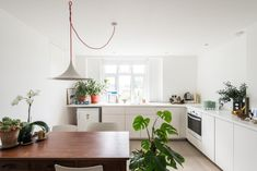 This bright one-bedroom apartment, with access to a communal garden, is located on the top floor of a converted Victorian property close to Caledonian Road station. It has been comprehensively renovated to an immaculate design by the architect owner. Entry is via a shared staircase to the second floor (there is no lift). To the […]