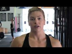 [video] Lindsey Valenzuela - CrossFit Athlete Profile by Life AsRx