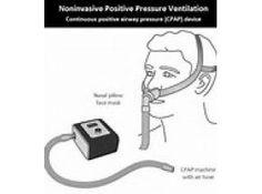 Global Noninvasive Positive Pressure Breathing Machine Market Research Report 2017