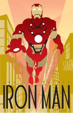 Iron Man - CuddleswithCats.deviantart.com