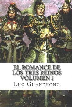 El Romance De Los Tres Reinos