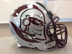 Oversized Half Helmet Football Helmet Decals are quite popular this season.  Check out the decals we created in a matter of days for Liberty Tech HS.    It's never too late to order your decals.  Call us at 800-558-1696, visit us online at www.healyawards.com or email us at sales@healyawards.com.