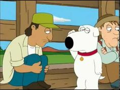Brian griffin muere latino dating