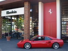 RE: PH Carpool: Ferrari Mondial - Page 2 - General Gassing - PistonHeads - Photo Sharing by ThumbSnap Ferrari Mondial, Photo Today, All Cars, Exotic Cars, Cars And Motorcycles, Super Cars, Classic Cars, Automobile, Ac Cobra