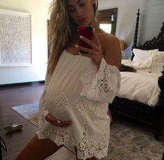 im having cramps but no period am i pregnant? Mom