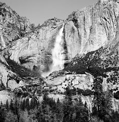 Love Ansel Adams