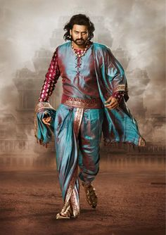 Forget Shah Rukh Khan's G.One or Hrithik Roshan's Krrish, Prabhas' Baahubali is the best superhero we have in town Travis Fimmel, Sherwani, Bahubali 2 Full Movie, Prabhas Actor, Prabhas And Anushka, Avatar, Prabhas Pics, Epic Film, Movie Film