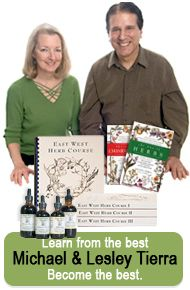 World-class herbalist training with the East West School of Planetary Herbology Come learn from the best and become the best. The East West School of Planetary Herbology offers correspondence courses to train home herbalists, health professionals and clinical herbal practitioners. Here you can l