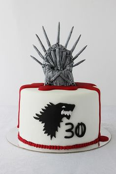 Game of Thrones inspired cake pops Cake pop Gaming and Cake