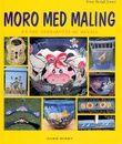 """""""Moro med maling - på tre, terrakotta og metall"""" av Tone Bergli Joner"""