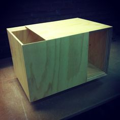 Grapple, Cubes/table