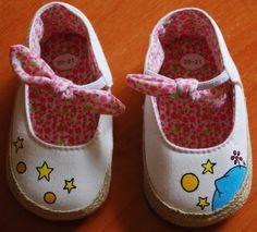 Zapatitos El Principito, Calzado, Zapatos, Niños y bebé, Accesorios