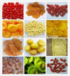 Name of all dried fruit preserves fruit snack manufacturing from china