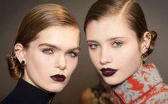 Self Make Up: trucco labbra perfetto Lautunno è arrivato e niente come immaginare un look tutto nuovo può aiutarci ad affrontare al megl make up trucco