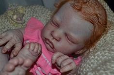Adopted Monsters - Reborn Vampire Babies - Deadly Nightshade Reborn Nursery