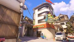 Blizzard is still able to submit their arguments at a later date, but for now, the Overwatch trademark request has been suspended. Description from overpwn.com. I searched for this on bing.com/images