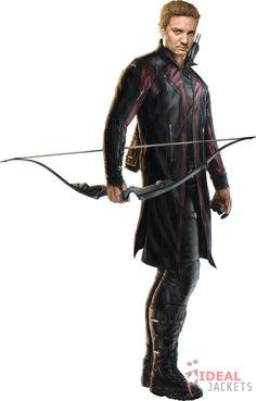 avengers-2-age-of-ultron-hawkeye-costume-coat.  sc 1 st  Pinterest & 11 best hawkeye costume images on Pinterest | Hawkeye costume ...