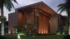Aurora Grei Arquitetura #arquitetura #residência contemporânea