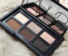#nars #eyeshadow