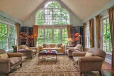 Gorgeous Chapel Hill Brick Home - Triangle Business Journal