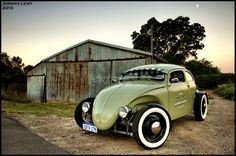 Volksrods | Posted in: Aircooled , Volksrod , VW . Leave a comment